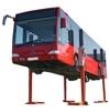 Columnas elevadoras para autobuses