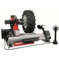 Desmontadora de ruedas industriales RGU568
