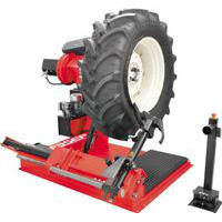 Desmontadora de ruedas de industrial Fasep RGU56E