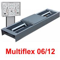 Frenómetro Multiflex 06-12