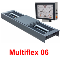 Frenómetro Multiflex 06