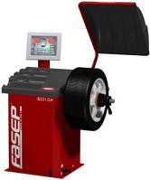 Equilibradora de ruedas digital B331