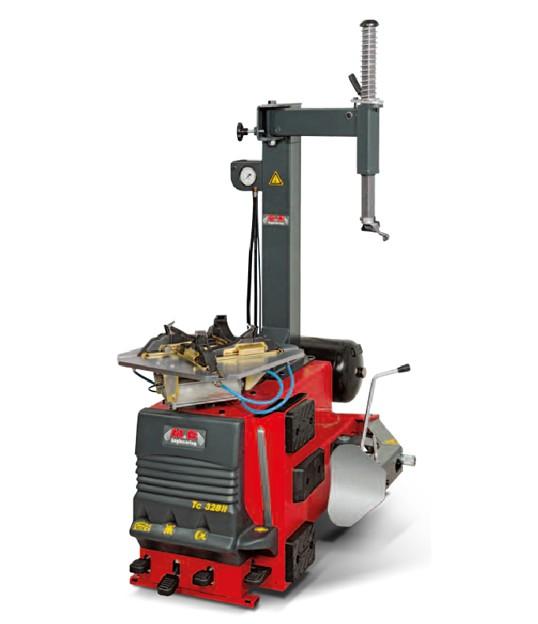 Desmontadora semiautomática de ruedas TC328