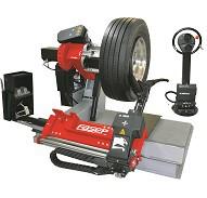Desmontadora de ruedas de vehículos industriales RGU566E