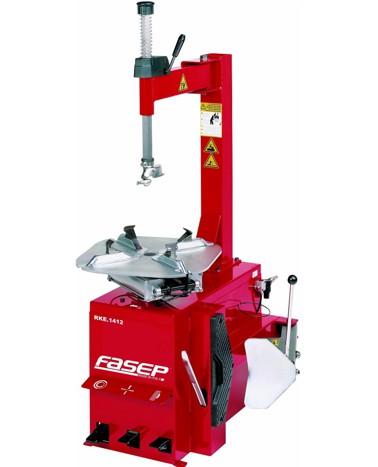 Desmontadora semiautomática de ruedas RKE 1412