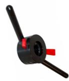 palomillas y tuercas para equilibradoras de ruedas de camión