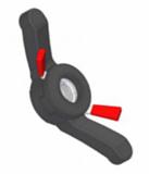 palomillas y tuercas para equilibradoras de ruedas
