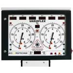 Frenómetros Varioflex TECH, gama súper profesional de frenómetros de altas prestaciones
