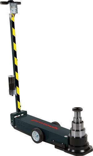 Gato oleoneumatico para vehículos pesados de 70t PTJ70154R