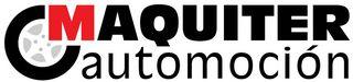 Maquiter Automoción Logo