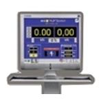 Gama frenómetros Screen con presentación mediante PC