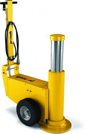 Gatos oleoneumáticos para mineria PTJM15090