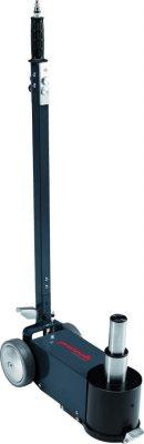 Gato oleoneumatico carretilla corto para 20t PTJ20142