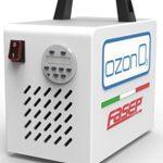 Generador de ozono para desinfección